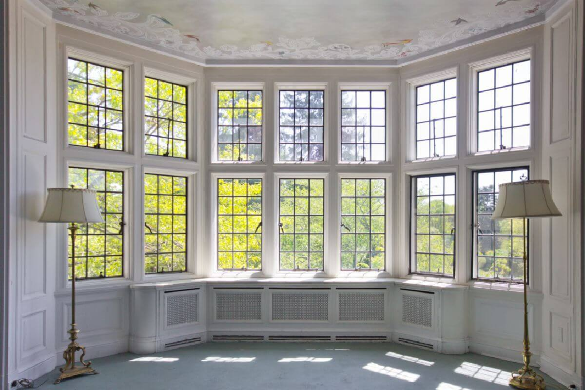 uPVC Bay Windows Merseyside