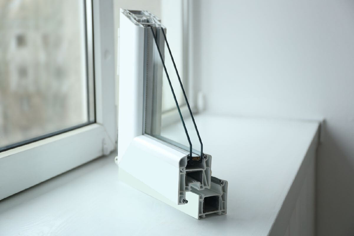 uPVC Window Fitting Merseyside