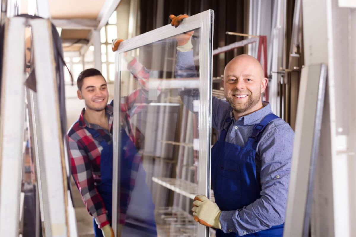 uPVC Window Manufacturers Merseyside